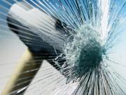 Безопасное стекло триплекс