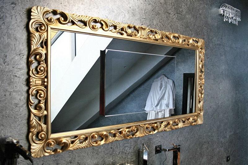 Зеркала на заказ в Москве