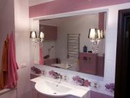 Зеркало влагостойкое в ванную